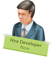 hire developer now
